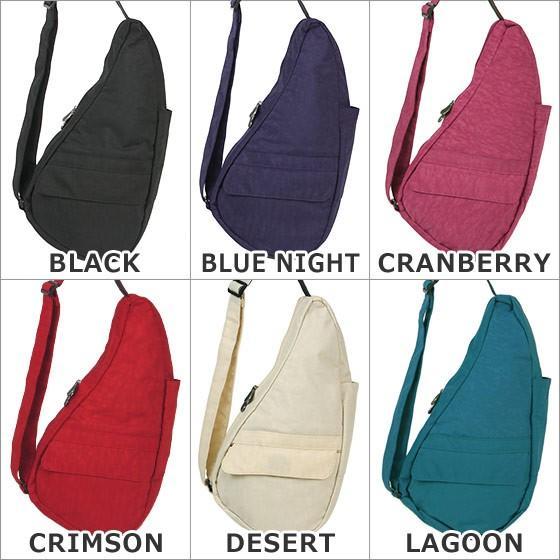 HEALTHY BACK BAG ヘルシーバックバッグ ボディーバッグ Sサイズ 6103 選べるカラー|daily-3|06