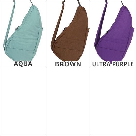 HEALTHY BACK BAG ヘルシーバックバッグ ボディーバッグ Sサイズ 6103 選べるカラー|daily-3|08