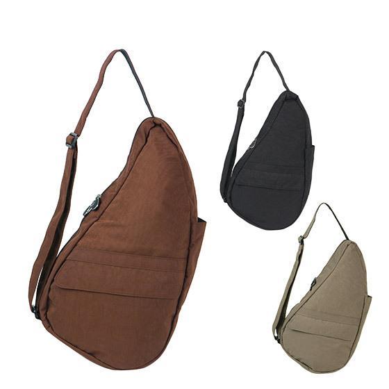 HEALTHY BACK BAG ヘルシーバックバッグ ボディーバッグ Mサイズ 6104 選べるカラー daily-3