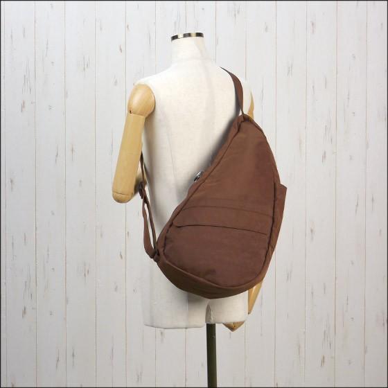 HEALTHY BACK BAG ヘルシーバックバッグ ボディーバッグ Mサイズ 6104 選べるカラー daily-3 02