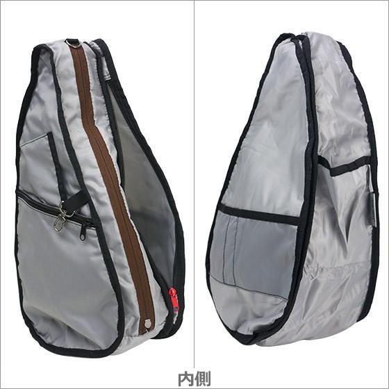 HEALTHY BACK BAG ヘルシーバックバッグ ボディーバッグ Mサイズ 6104 選べるカラー daily-3 03