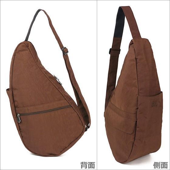 HEALTHY BACK BAG ヘルシーバックバッグ ボディーバッグ Mサイズ 6104 選べるカラー daily-3 04