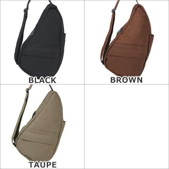 HEALTHY BACK BAG ヘルシーバックバッグ ボディーバッグ Mサイズ 6104 選べるカラー daily-3 06