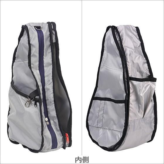 HEALTHY BACK BAG ヘルシーバックバッグ Mサイズ 6304 選べるカラー|daily-3|03