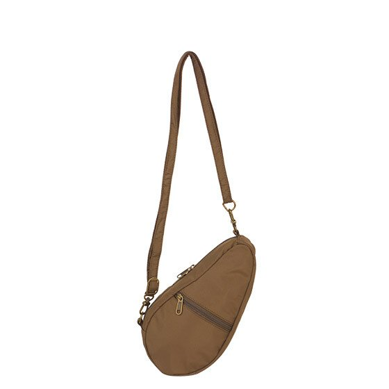 HEALTHY BACK BAG ヘルシーバックバッグ ボディーバッグ  LARGE BAGLETTS 7100LG TAUPE daily-3