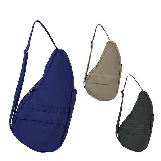 HEALTHY BACK BAG ヘルシーバックバッグ ボディーバッグ Mサイズ 7104 選べるカラー|daily-3