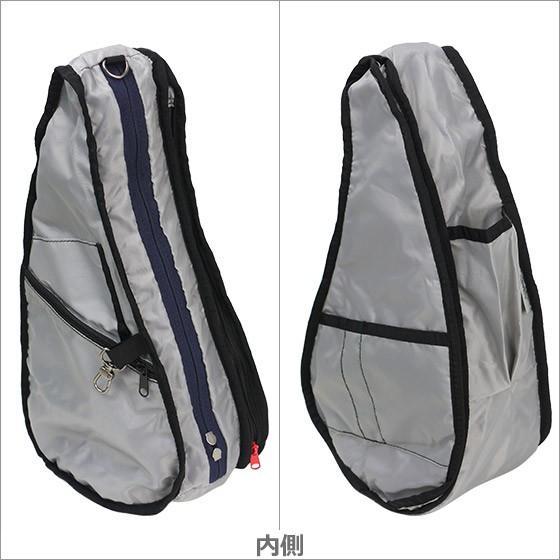 HEALTHY BACK BAG ヘルシーバックバッグ ボディーバッグ Mサイズ 7104 選べるカラー|daily-3|03