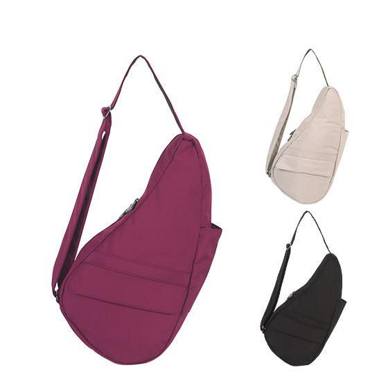 HEALTHY BACK BAG ヘルシーバックバッグ Sサイズ 7303 選べるカラー|daily-3