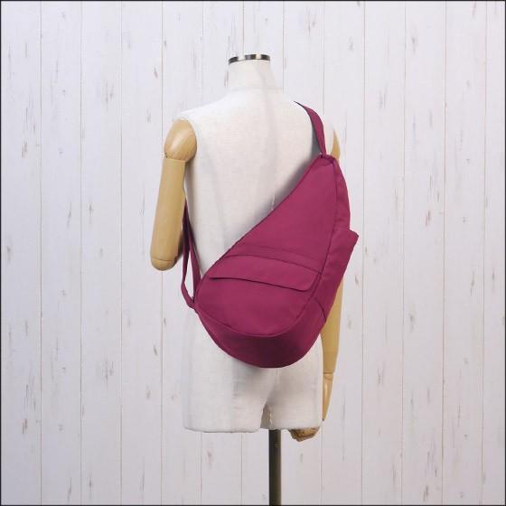 HEALTHY BACK BAG ヘルシーバックバッグ Sサイズ 7303 選べるカラー|daily-3|02
