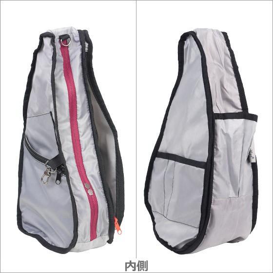 HEALTHY BACK BAG ヘルシーバックバッグ Sサイズ 7303 選べるカラー|daily-3|03