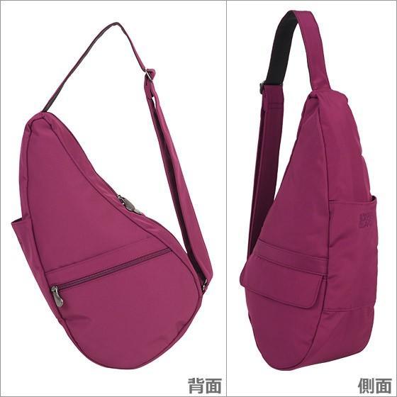 HEALTHY BACK BAG ヘルシーバックバッグ Sサイズ 7303 選べるカラー|daily-3|04