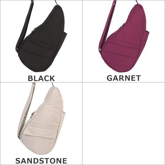 HEALTHY BACK BAG ヘルシーバックバッグ Sサイズ 7303 選べるカラー|daily-3|06