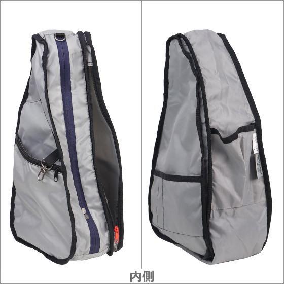 HEALTHY BACK BAG ヘルシーバックバッグ Mサイズ 7304 選べるカラー|daily-3|03
