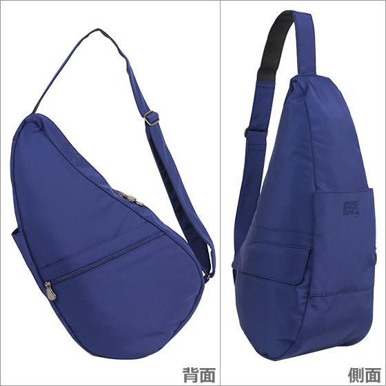 HEALTHY BACK BAG ヘルシーバックバッグ Mサイズ 7304 選べるカラー|daily-3|04