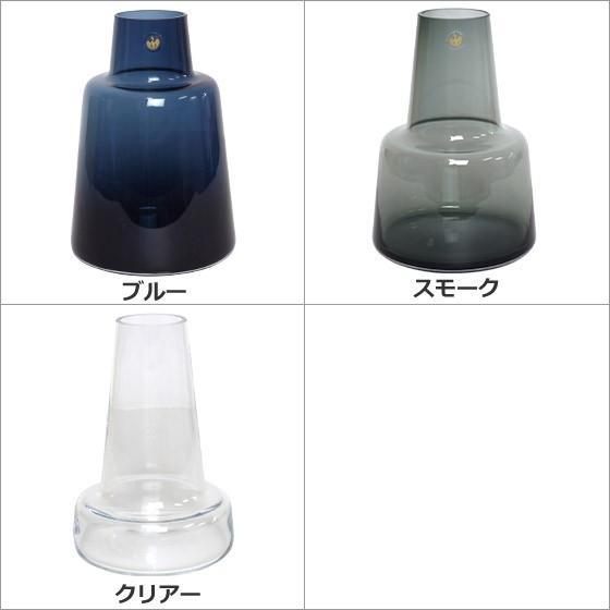 ホルムガード フローラ ガラス花瓶 H24 おしゃれなフラワーベース 選べるデザイン Holmegaard 24cm daily-3 04