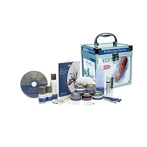 高い素材 IBD - LED/UV Hard Professional Gel LED/UV IBD Professional Kit, DOOON ショップ:73569eb6 --- grafis.com.tr