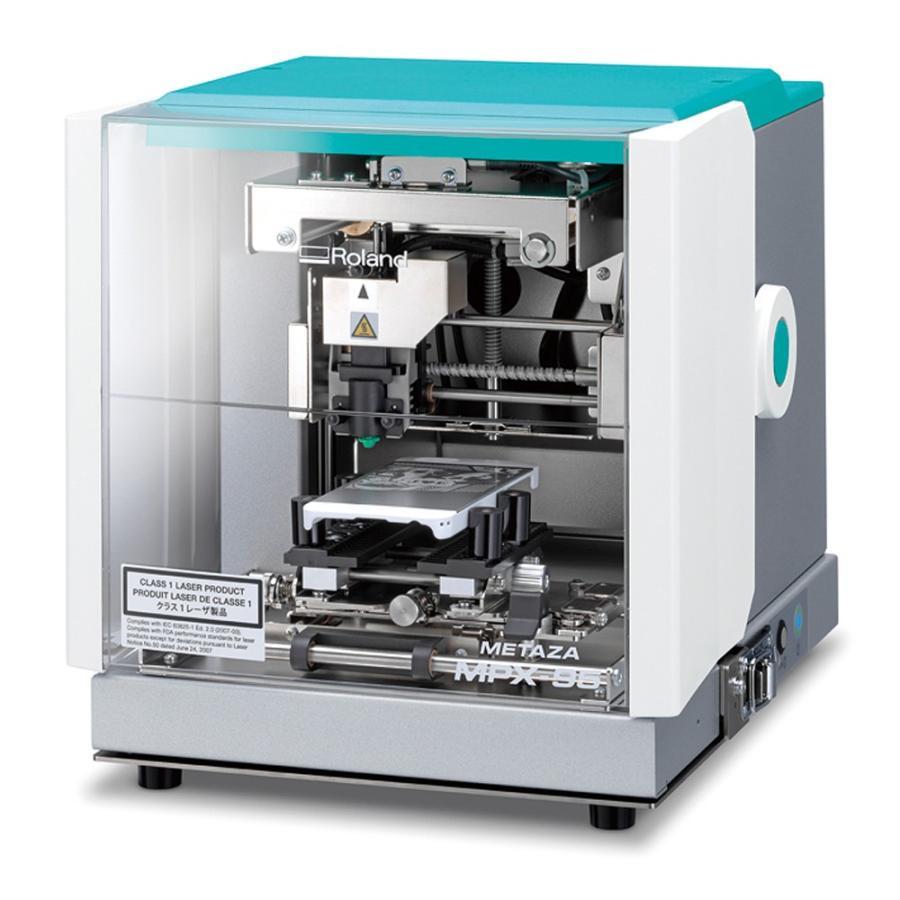 メタルプリンター メタザ METAZA MPX-95 daiomfg