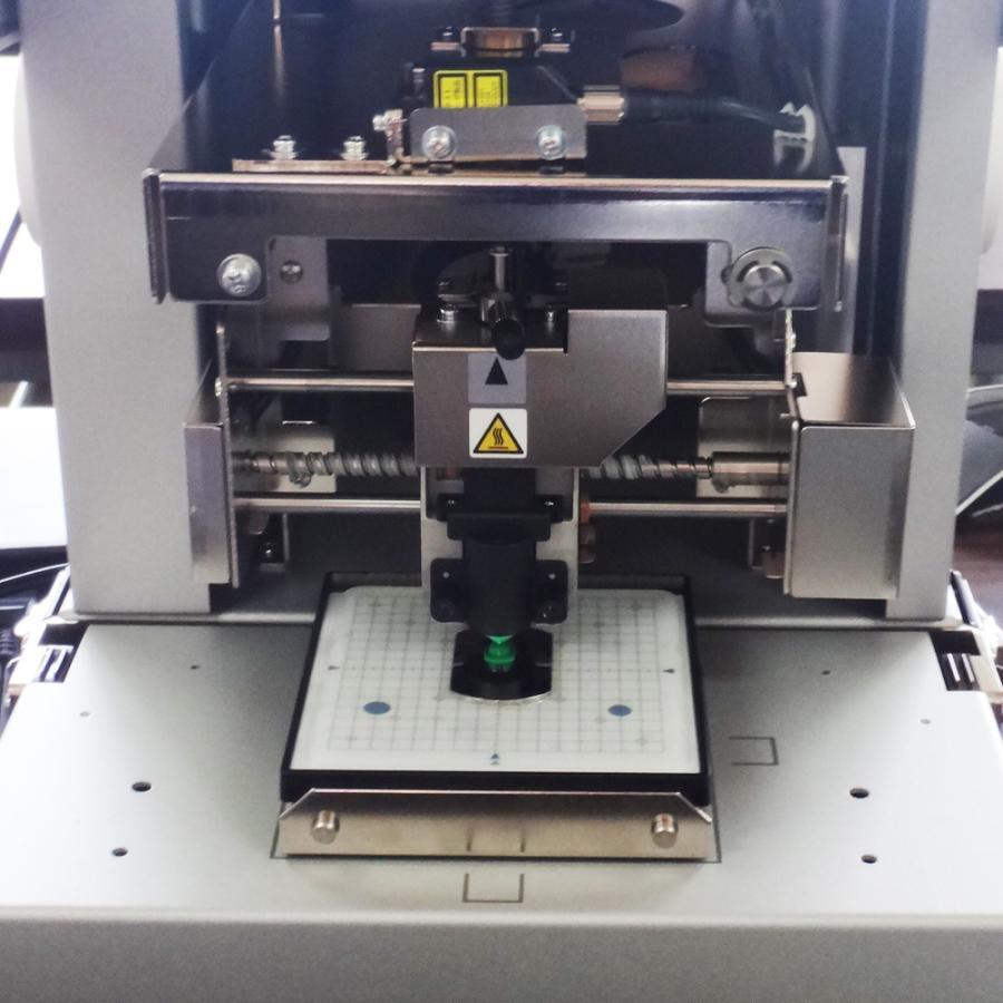 メタルプリンター メタザ METAZA MPX-95 daiomfg 04