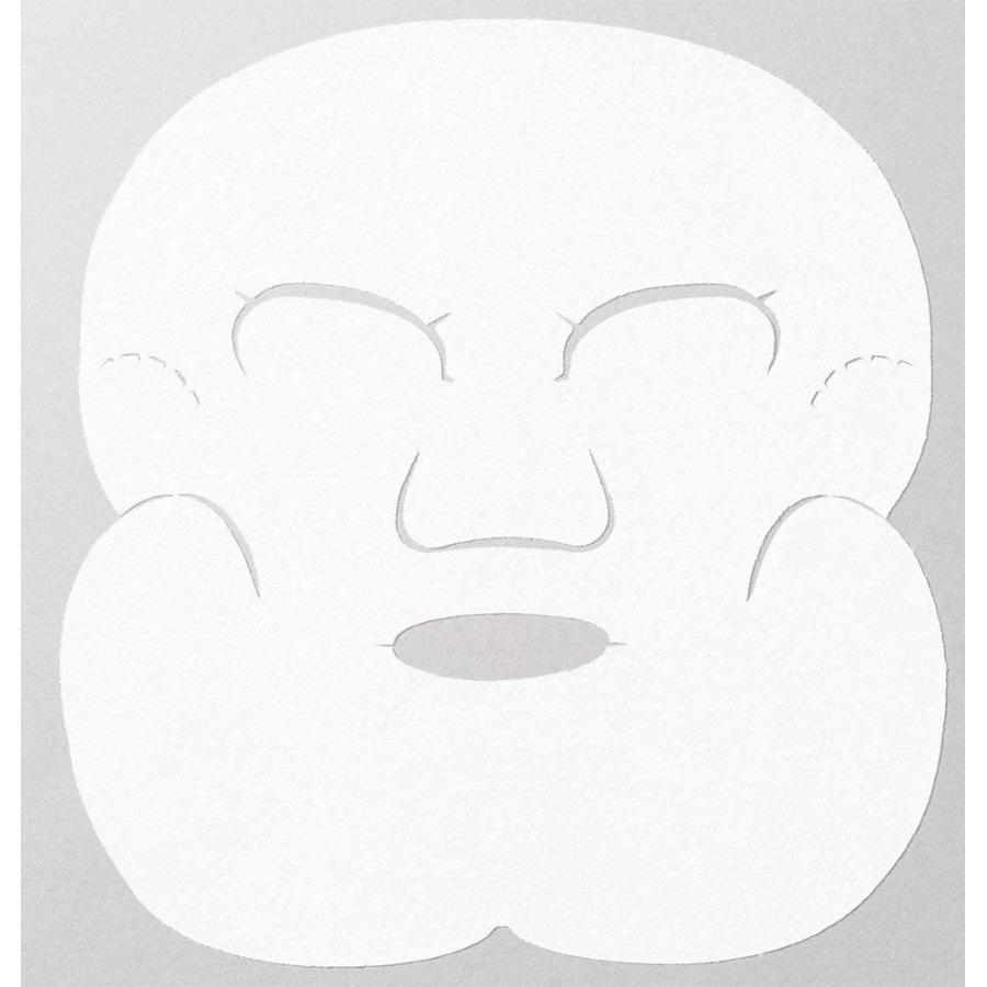 ファンケル (FANCL) モイスト&リフトマスク M&L マスク (28mL×6枚) 4908049335069|dairaku|04