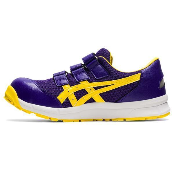 安全靴 アシックス CP202 ローカット マジック 新色|dairyu21|03