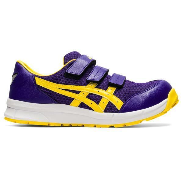 安全靴 アシックス CP202 ローカット マジック 新色|dairyu21|04