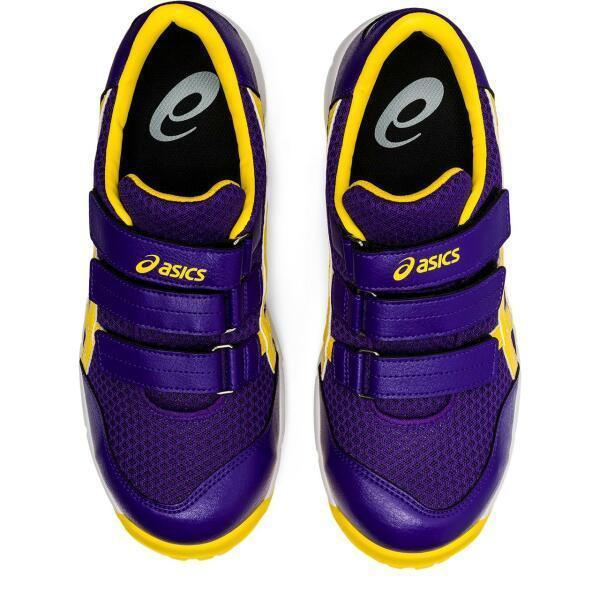 安全靴 アシックス CP202 ローカット マジック 新色|dairyu21|05