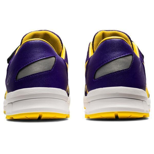 安全靴 アシックス CP202 ローカット マジック 新色|dairyu21|06