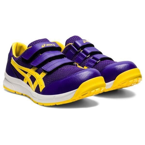 安全靴 アシックス CP202 ローカット マジック 新色|dairyu21|07