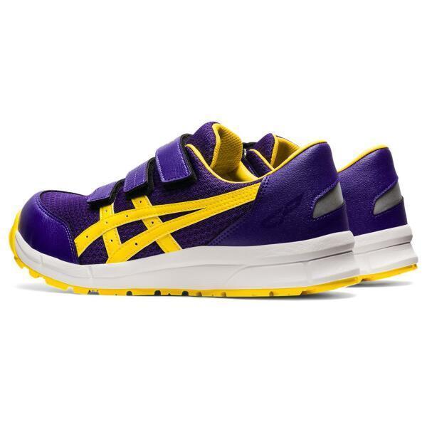 安全靴 アシックス CP202 ローカット マジック 新色|dairyu21|08