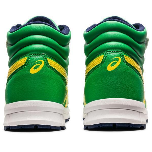 安全靴 アシックス ハイカット CP302 asics 新色|dairyu21|02