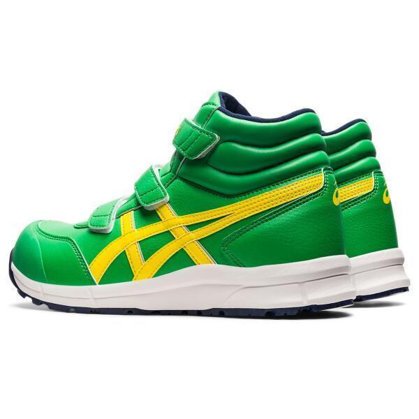 安全靴 アシックス ハイカット CP302 asics 新色|dairyu21|04