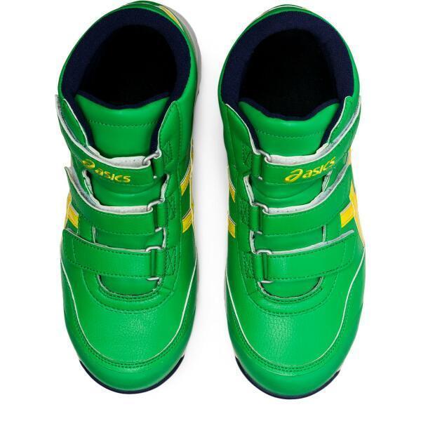安全靴 アシックス ハイカット CP302 asics 新色|dairyu21|05