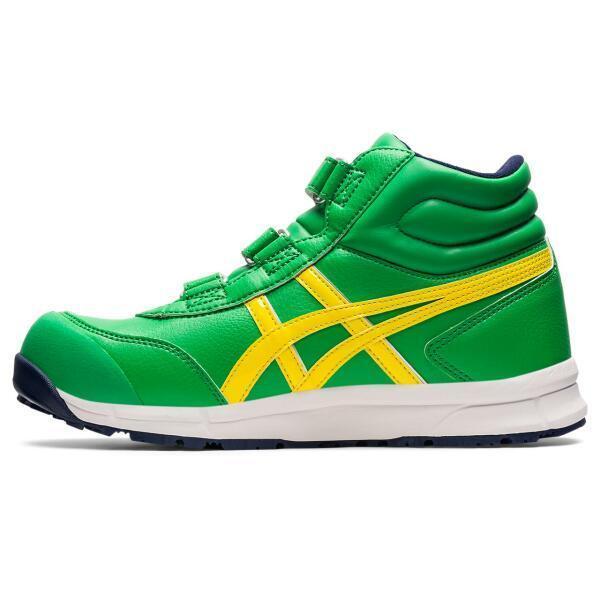 安全靴 アシックス ハイカット CP302 asics 新色|dairyu21|06