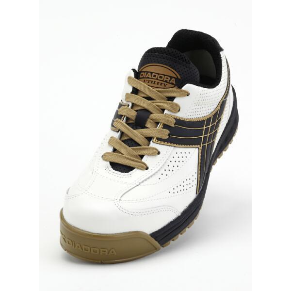 安全靴 ディアドラ ピーコック diadora 安全靴スニーカー|dairyu21|02