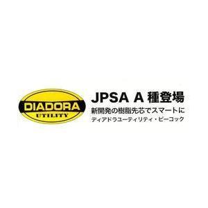 安全靴 ディアドラ ピーコック diadora 新色 PC-222 dairyu22 02