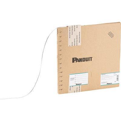 パンドウイット MLTタイプ 長尺ステンレススチールバンド SUS316 MBS-MR316 [A051701]