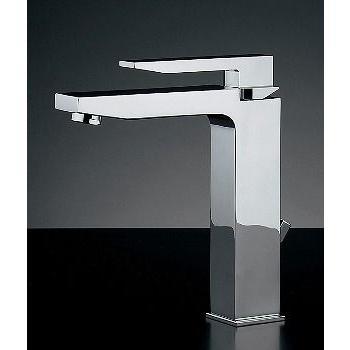 カクダイ KAKUDAI 【個人宅不可】 シングルレバー混合栓//トール No.183-081K [A150106]