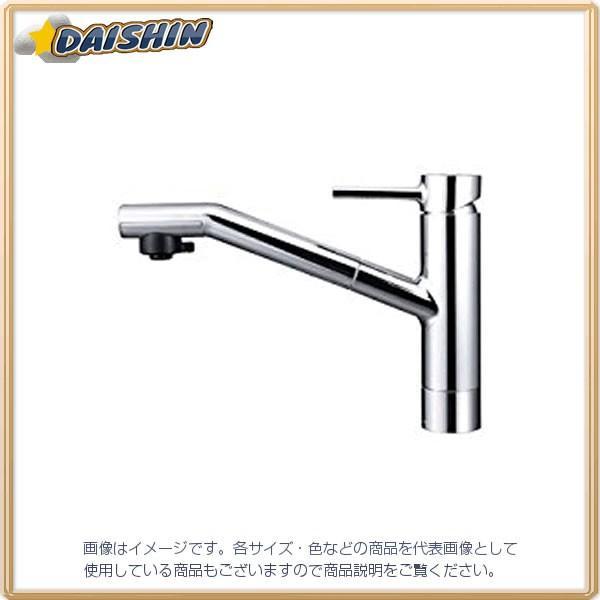 KVK 流し台シャワー付混合栓 KM908 [A150201]