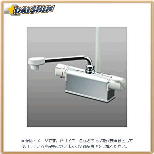 KVK 寒 デッキサーモシャワー300P付 KF771ZR3 [A150201]