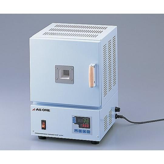 アズワン AS ONE 【代引不可】【直送】 窓付きプログラム電気炉 MMF-2W 1-9023-01 [A100502]
