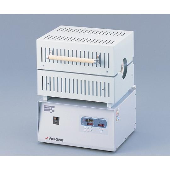 アズワン AS ONE プログラム管状電気炉TMF-500N 1-7555-42 [A100502]