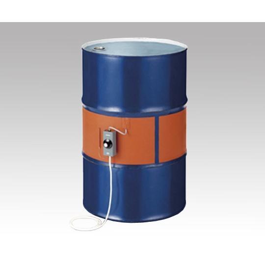 アズワン AS ONE 【代引不可】【直送】 マグネット式ドラム缶用ヒーター 200L 1-135-16 [A100502]