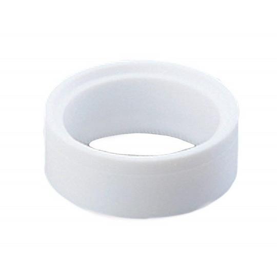アズワン AS ONE フッ素樹脂製ふるい 75ふるい 本体 1-4222-01 [A100503]