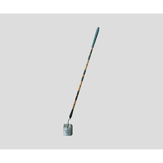 アズワン AS ONE 【代引不可】【直送】 柄付き採水器B-1000K 2-4341-03 [A100604]