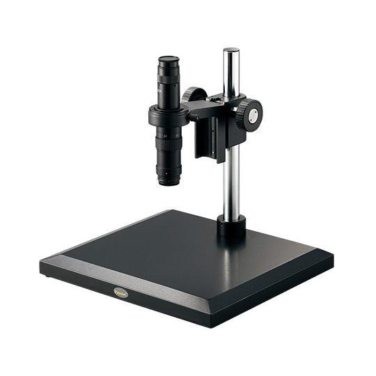 アズワン AS ONE 単眼ズーム実体顕微鏡 MZ-4000 3-6304-01 [A100609]