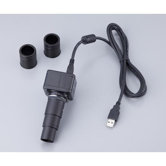 アズワン AS ONE 顕微鏡モニターカメラ MIC-141 1-7061-12 [A100609]