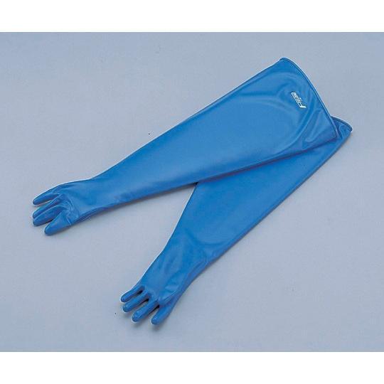 アズワン AS ONE グローブボックス用手袋エフテロンK-82 8-3030-01 [A100703]