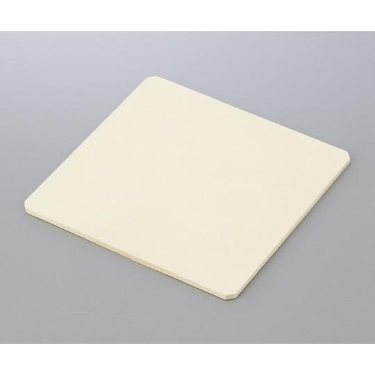 アズワン AS ONE ジルコニア板緻密質100×100×2mm ジルコニア板緻密質100×100×2mm ジルコニア板緻密質100×100×2mm 1-2417-02 [A011623] ff2