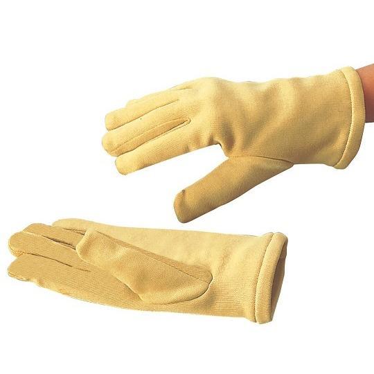 アズワン AS ONE クリーンルーム用耐熱手袋 334-049 9-1010-02 [A060313]