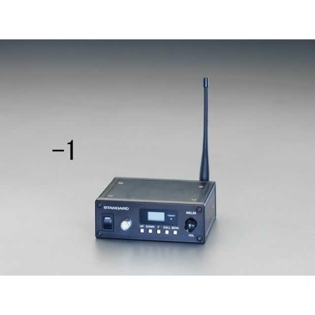 エスコ ESCO 車載用トランシーバー(同時通話型) EA790MN-1 [I260223]